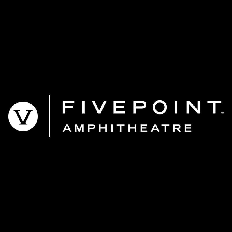 FivePoint Amphitheatre Irvine