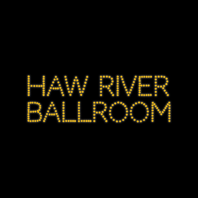 Haw River Ballroom Saxapahaw