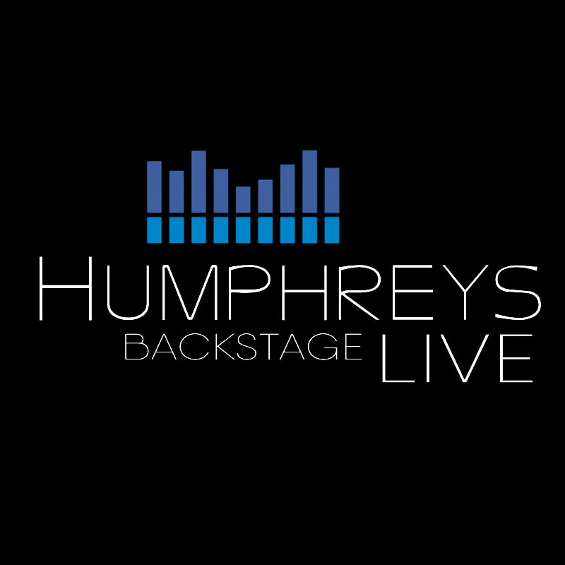 Humphreys Backstage LIVE San Diego