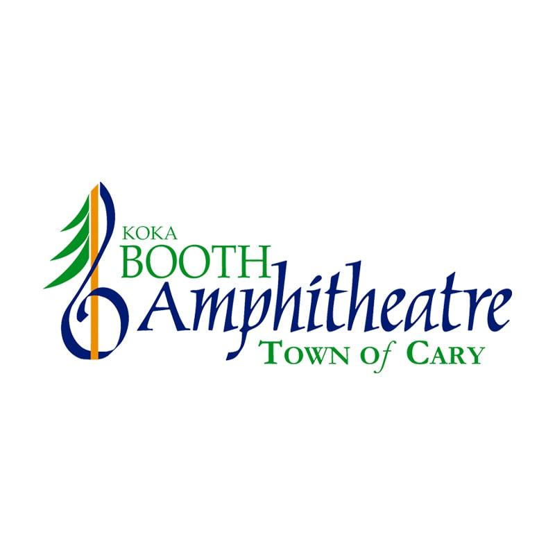 Koka Booth Amphitheatre Cary