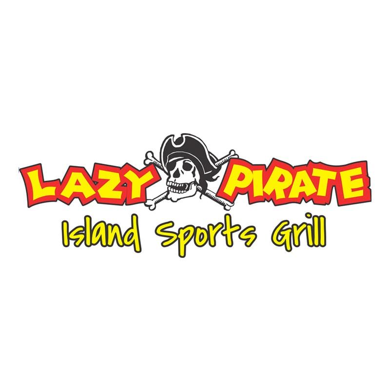Lazy Pirate Island Sports Grill Carolina Beach