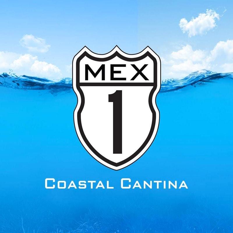 Mex 1 Coastal Cantina Sullivan's Island