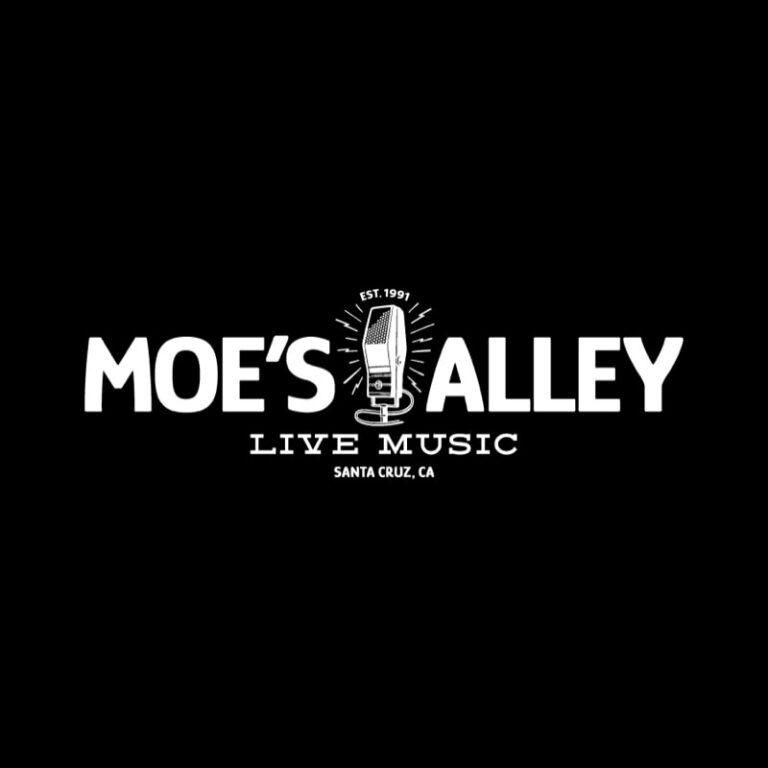 Moe's Alley Santa Cruz