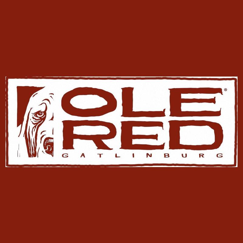 Ole Red Gatlinburg