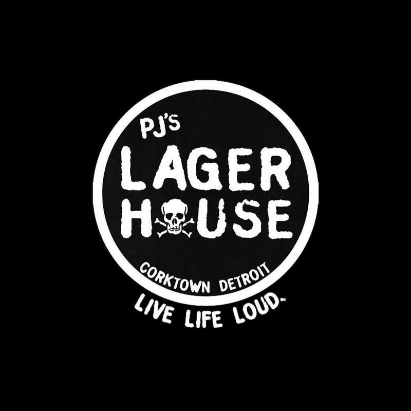 PJ's Lager House Detroit