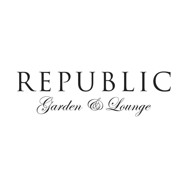 Republic Garden & Lounge Charleston