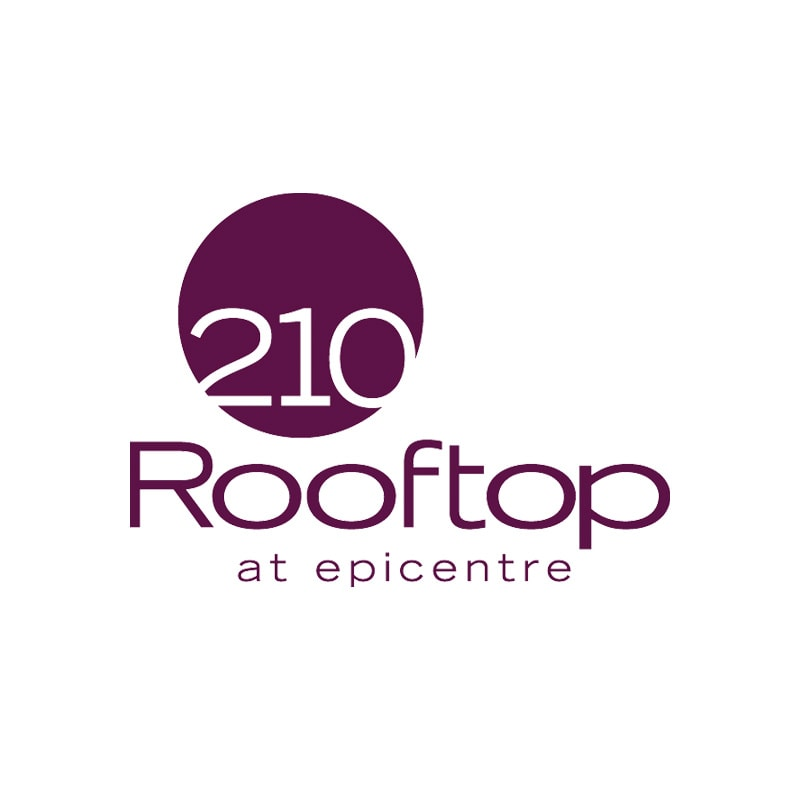 Rooftop 210 at EpiCentre Charlotte