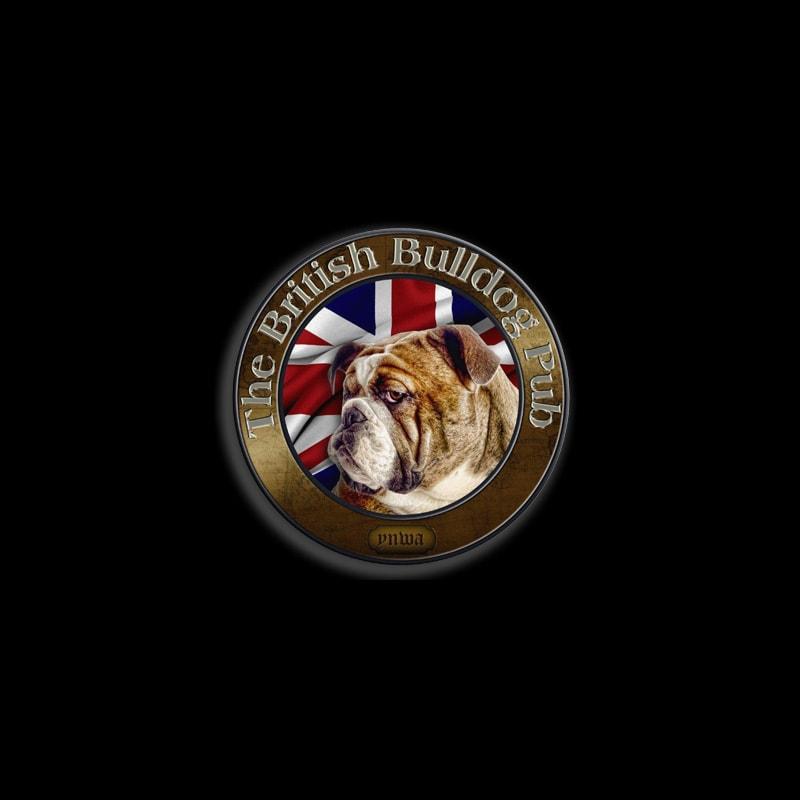 The British Bulldog Pub Columbia