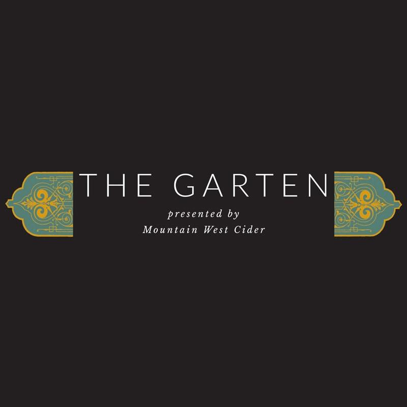 The Garten at Mountain West Cider Salt Lake City