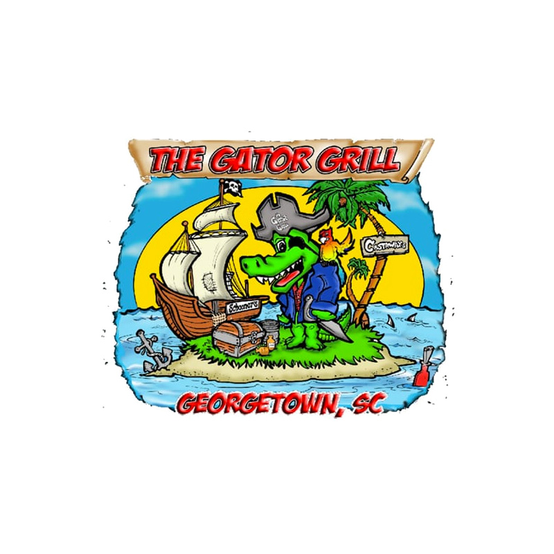 The Gator Grill Georgetown