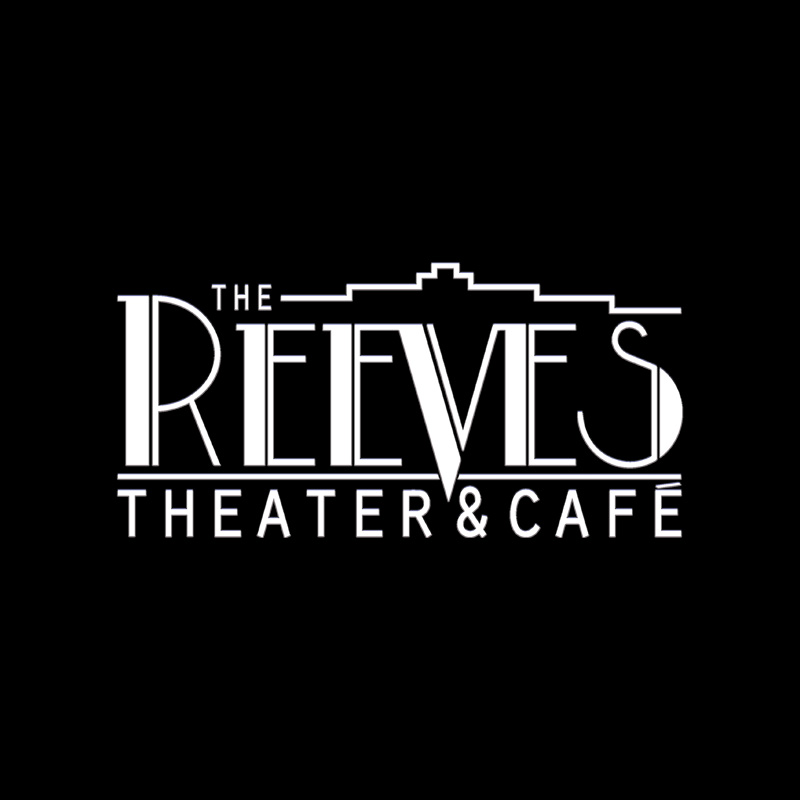 The Reeves Theater and Cafe Elkin