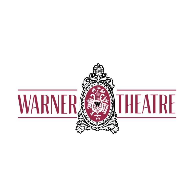 Warner Theatre Washington