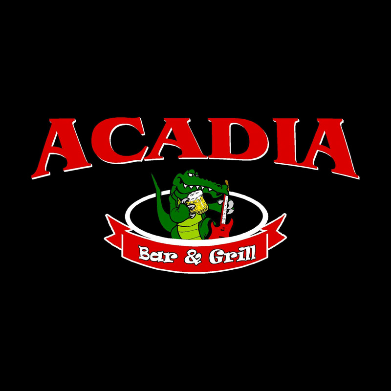 Acadia Bar & Grill Houston