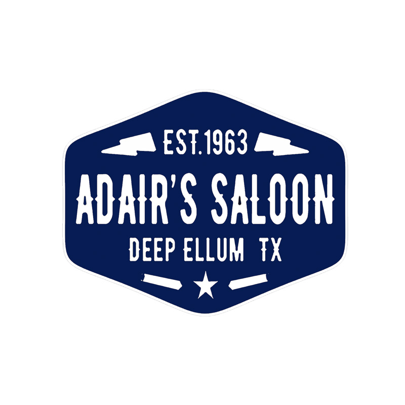 Adair's Saloon Dallas