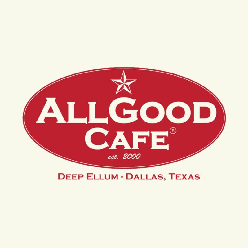 AllGood Cafe Dallas