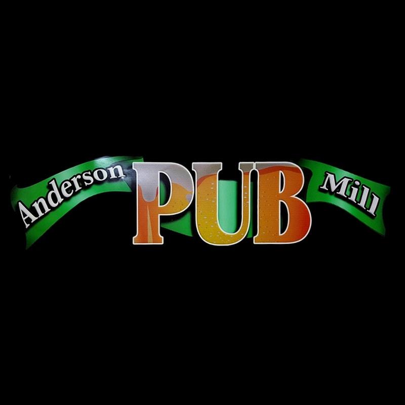 Anderson Mill Pub Austin