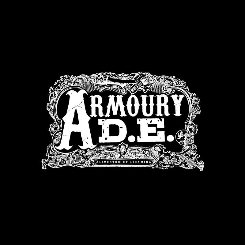 Armoury DE Dallas