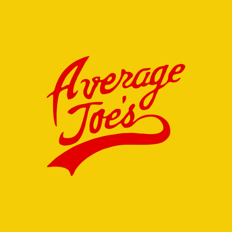 Average Joe's Laredo