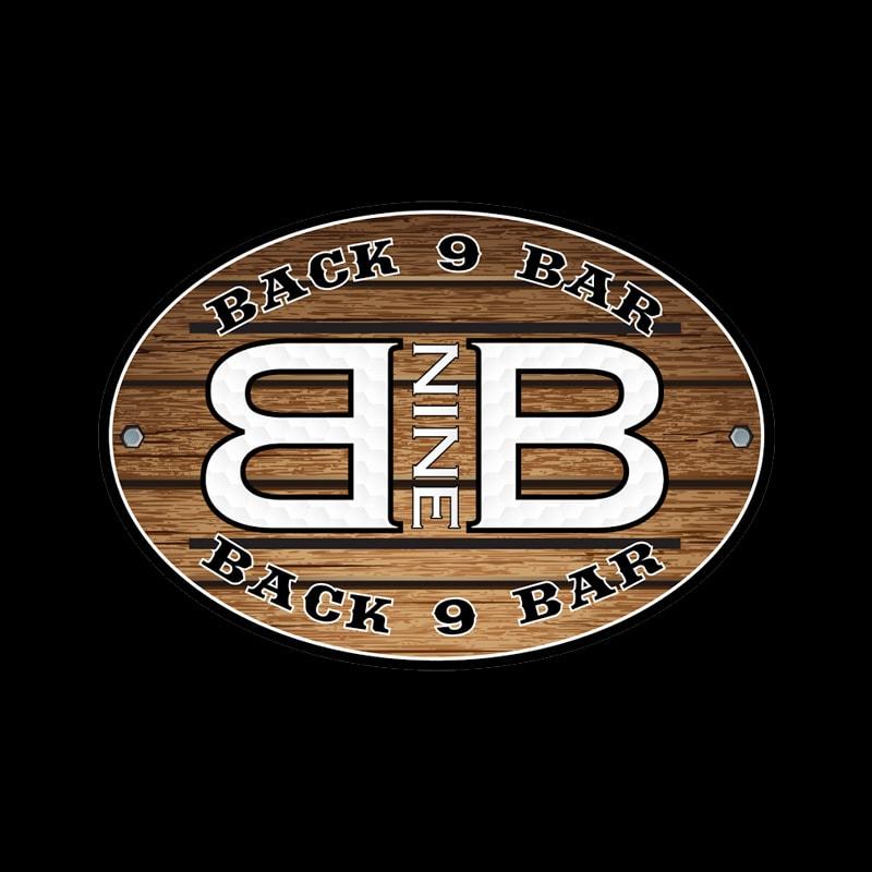 Back 9 Bar Balstrop