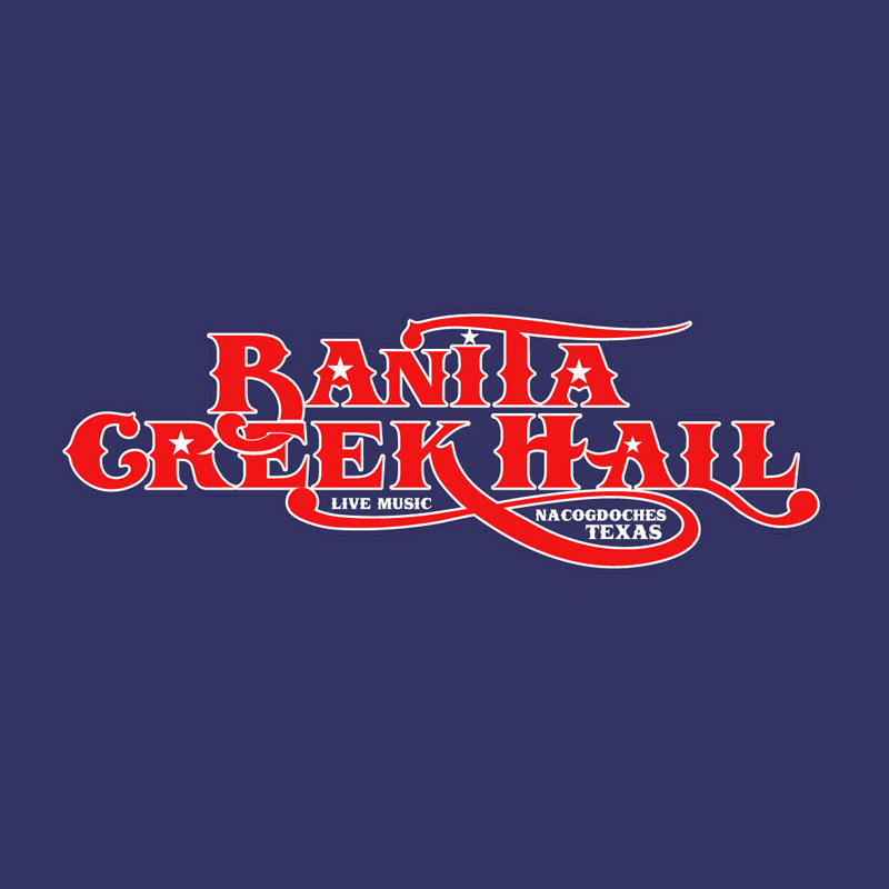Banita Creek Hall Nacogdoches