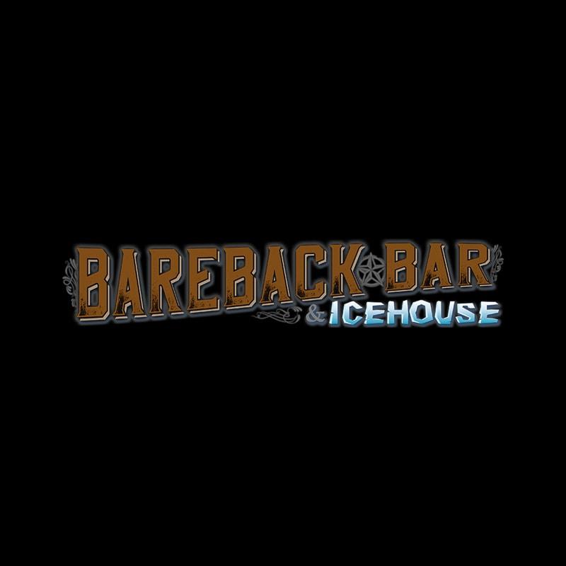 Bareback Bar & Icehouse Spring