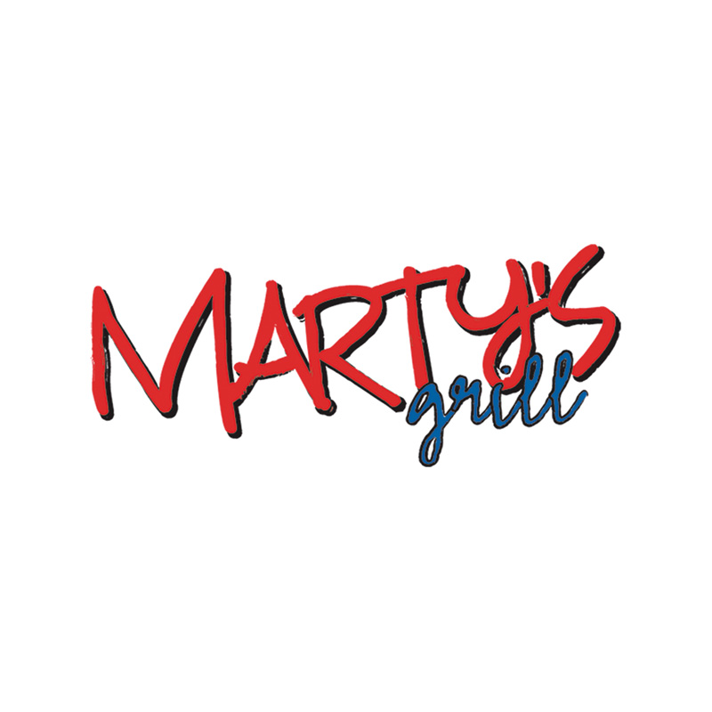 Marty's Grill Mechanicsville