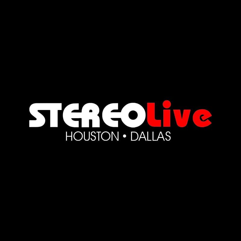 Stereo Live Houston