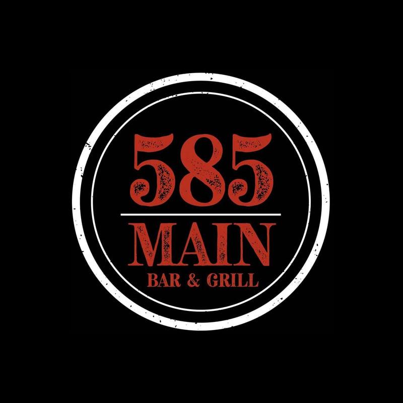 585 Main Bar & Grill Naugatuck