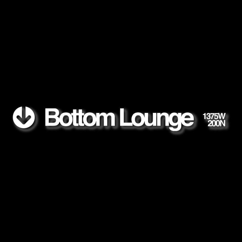 Bottom Lounge Chicago
