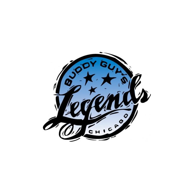 Buddy Guy's Legends Chicago