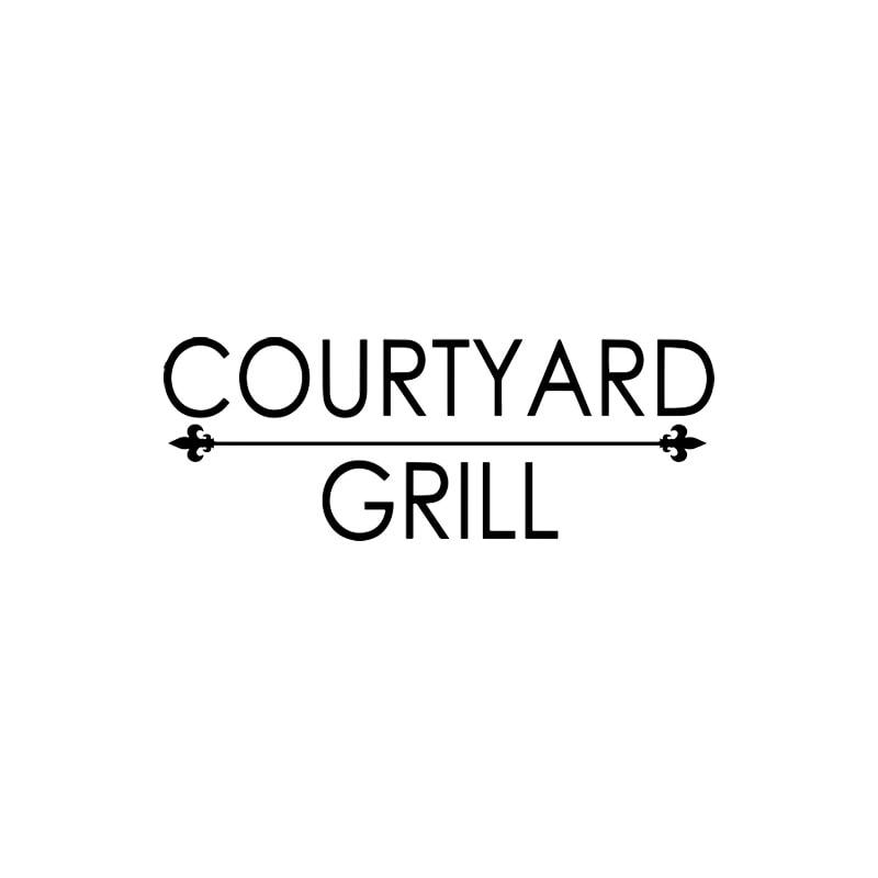 Courtyard Grill New Smyrna Beach