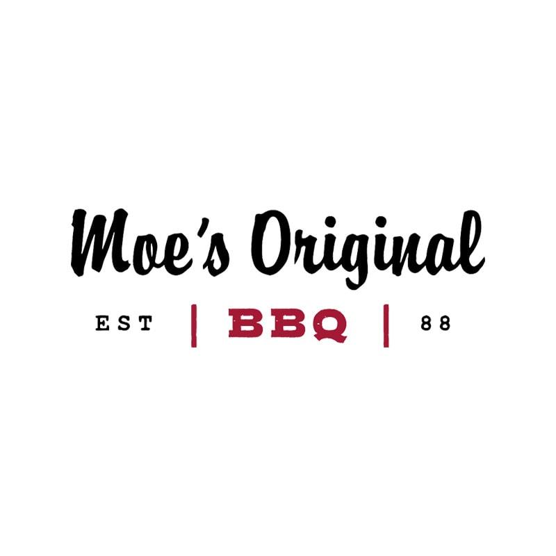 Moes Original BBQ Pawleys