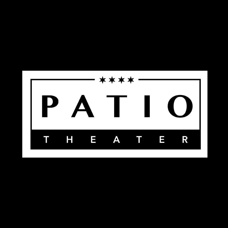 Patio Theater Chicago