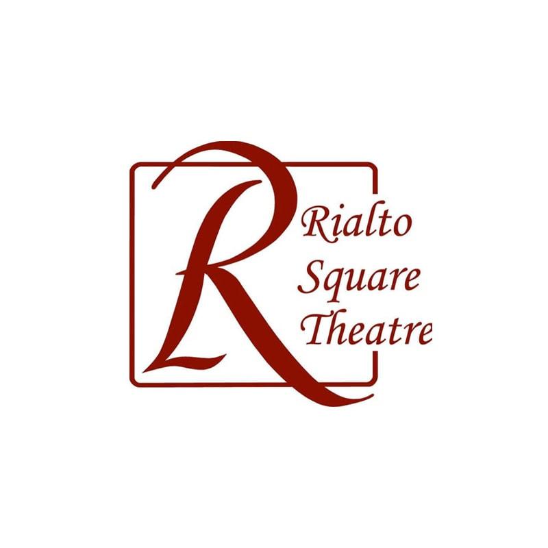 Rialto Square Theatre Joliet