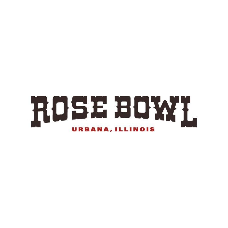 Rose Bowl Tavern Urbana