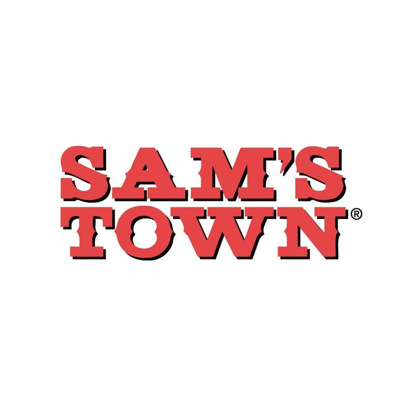 Sam's Town Live Las Vegas