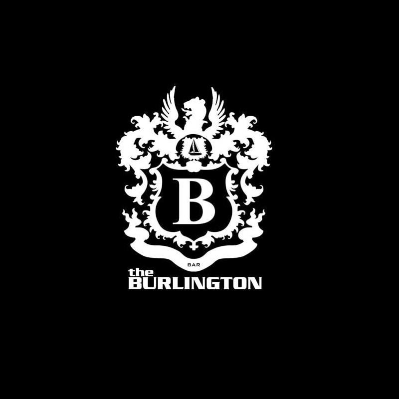 The Burlington Bar Chicago