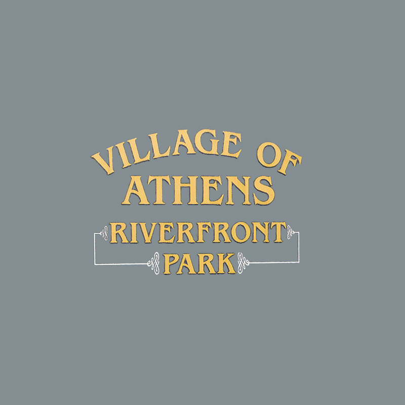 Athens Riverfront Park Athens