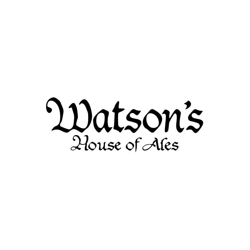 Watson's House of Ales Houston