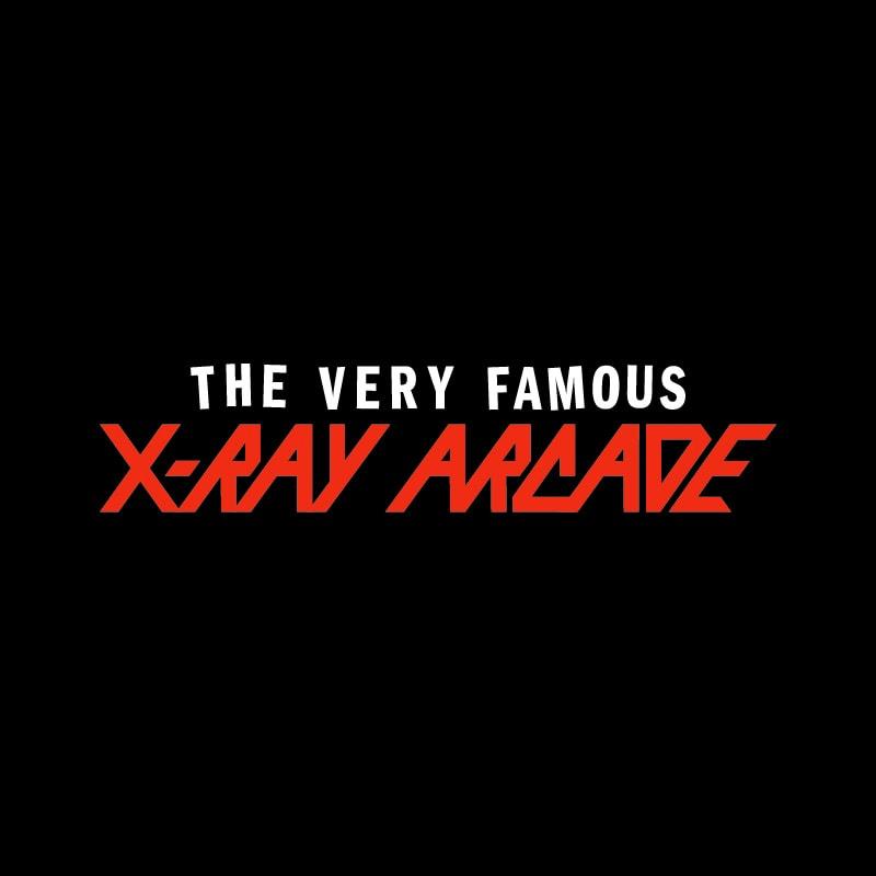 X-Ray Arcade Cudahy
