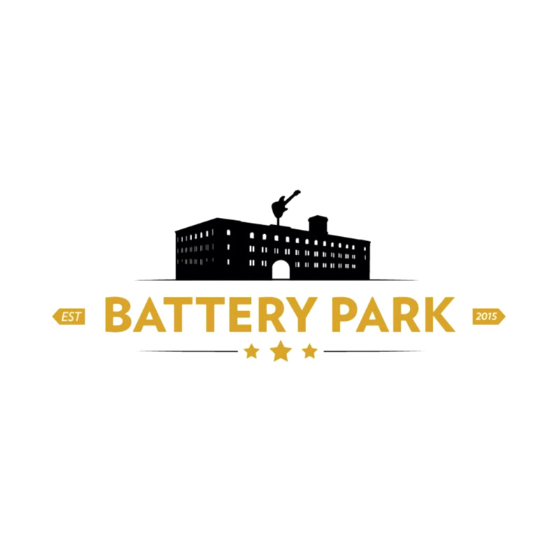 Battery Park at Hard Rock Hotel & Casino Sioux City