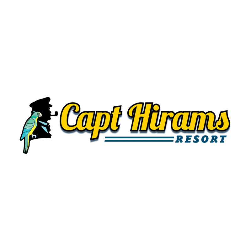 Capt Hirams Resort Sebastian