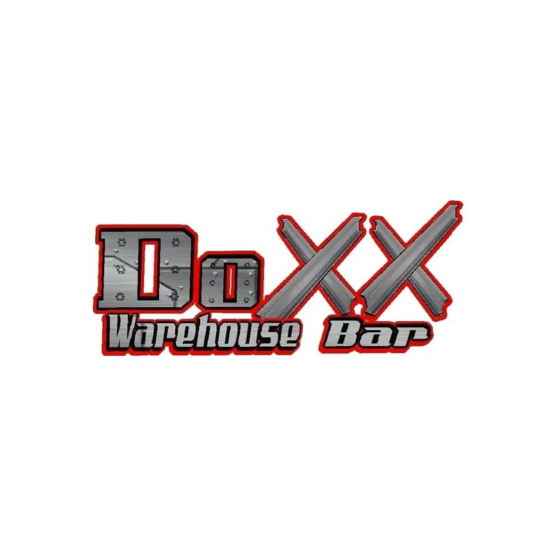 Doxx Warehouse Bar Sioux City