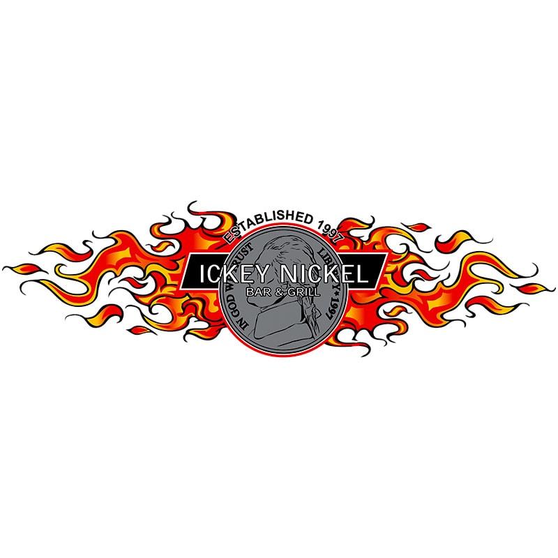 Ickey Nickel Bar & Grill Sioux City