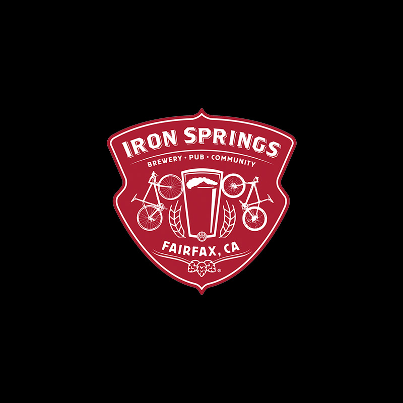 Iron Springs Pub and Brewery Fairfax
