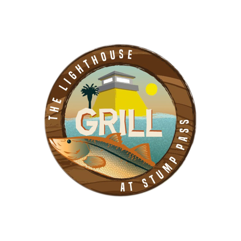 Lighthouse Grill at Stump Pass Englewood