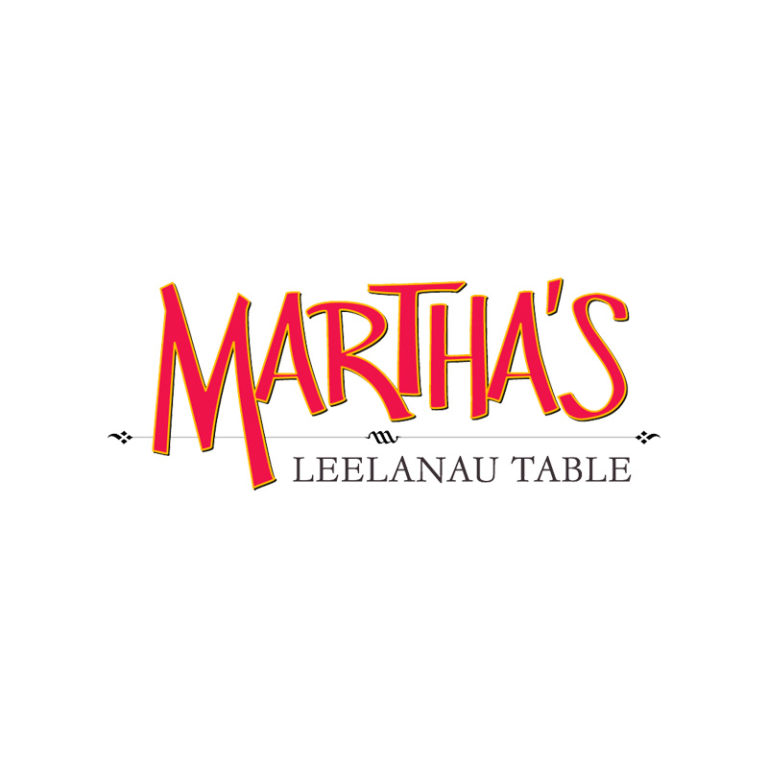 Martha's Leelanau Table Suttons Bay