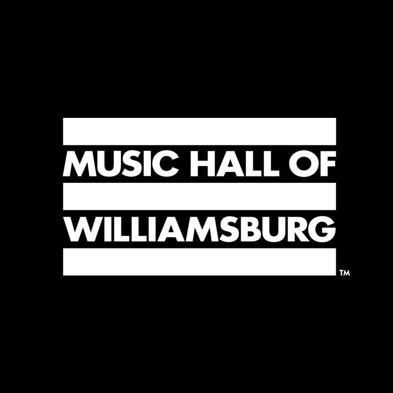 Music Hall of Williamsburg New York