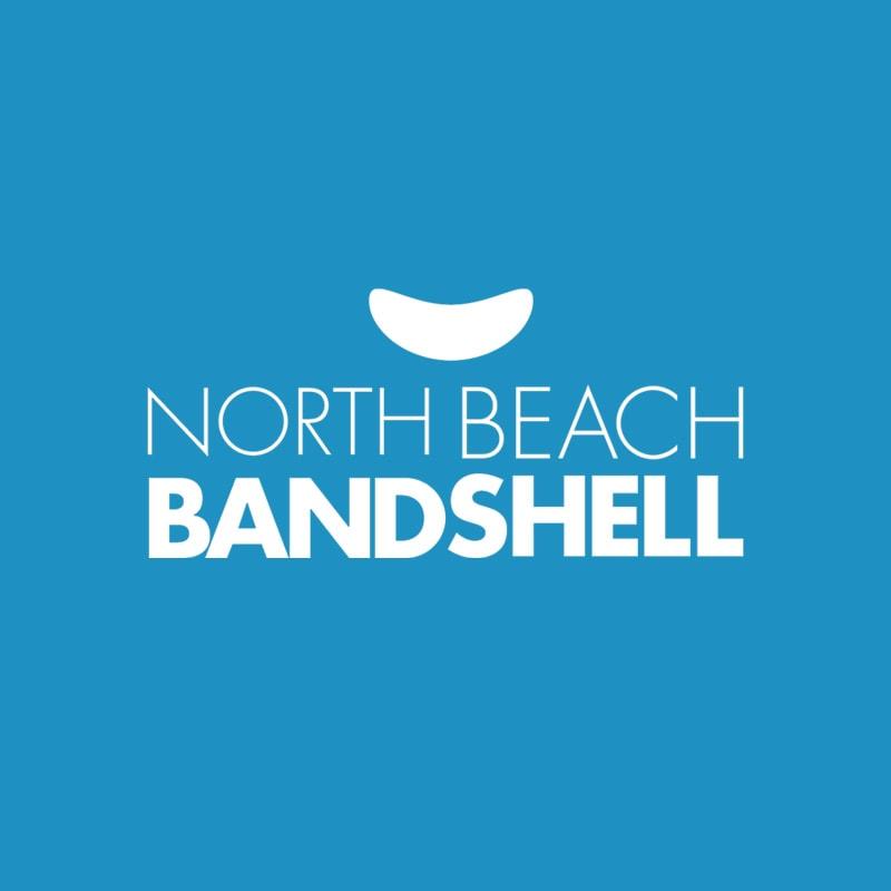 North Beach Bandshell Miami Beach