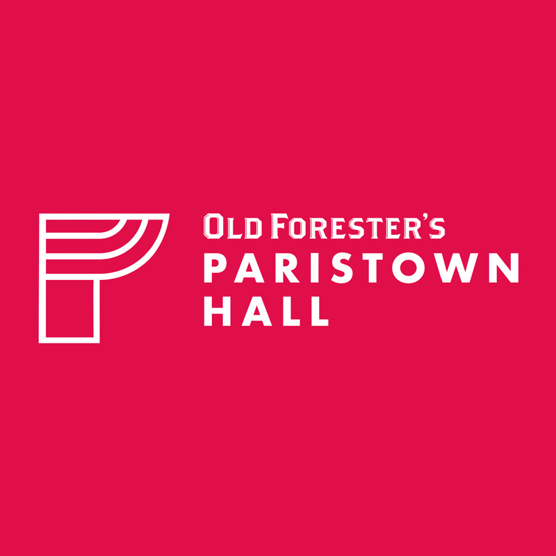 Old Forester's Paristown Hall Louisville